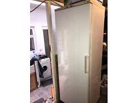 Frost Free AEG Upright Freezer