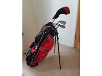 Junior golf club set fazer j tech