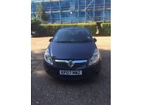 I m selling my vauxhall corsa very cheap and reasonable car loe mileage