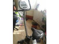 Reebok fusion rev 10201 exercise bike