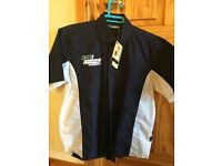 NWT Williams Racing Team Shirt - Medium