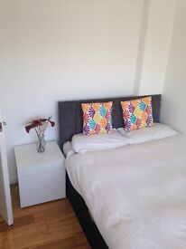 Amazing Double Room Available for short 3-4 month Let! All Bills Included!