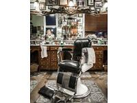 2x Barbers wanted