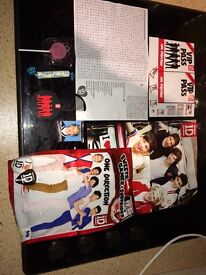 JOBLOT 6000 one direction 1D filled goody surprise party bags toys sweets wholesale clearance resale