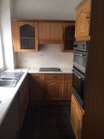 ;NO AGENCY FEES; 2 BED MASSIVE HOUSE! STANLEY! WITH BIG GARDEN! NO BOND! DSS WELCOME!