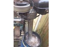 BRITISH SEAGULL OUTBOARD 5HP LONG SHAFT