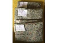 Vintage Liberty sheer voile fabric