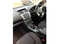 Mazda 6 2008 Diesel