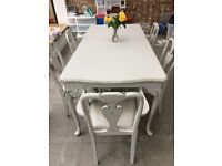 Shabby Chic furniture for sale!