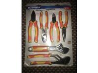 Multi tool set