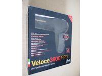 Diva Professional Styling Veloce 3800 Hair Dryer