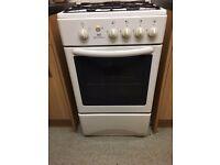 White cooker £85