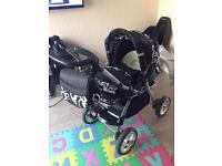 Baby pram/pushchair