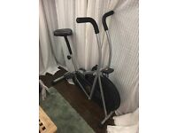 V-fit Air Cycle - ATC1 (Exercise Bike)