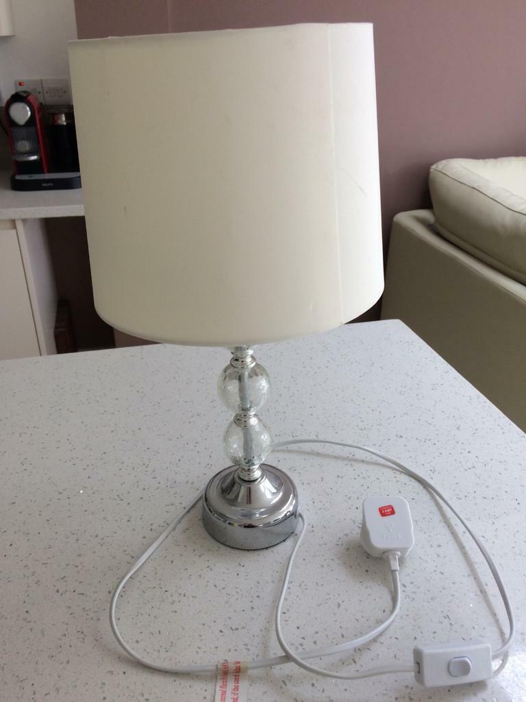 Bedside lamp | in London | Gumtree