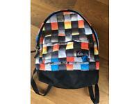 Quicksilver rucksack