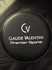 Claude Valentini PREMIER SPORTS Ladies Blue