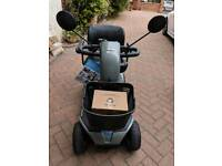 Pride Colt Plus Mobility Scooter Brand New