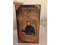 Sharpe DVD box set