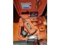 Paslode im350 nail gun 🚨60 day warranty 🚨
