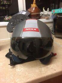 Nexx bike helmet