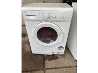 beko washer machines 6 kgs
