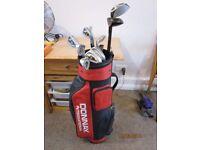 Evolution Oversize Golf Set
