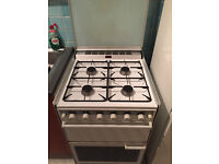 Gas cooker for sale - perfect working condition and very cheap!