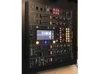 Pioneer DJM 2000. Dj mixer