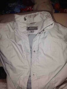 Columbia Vertex Womens winter jacket like new size M