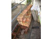Secondhand bricks