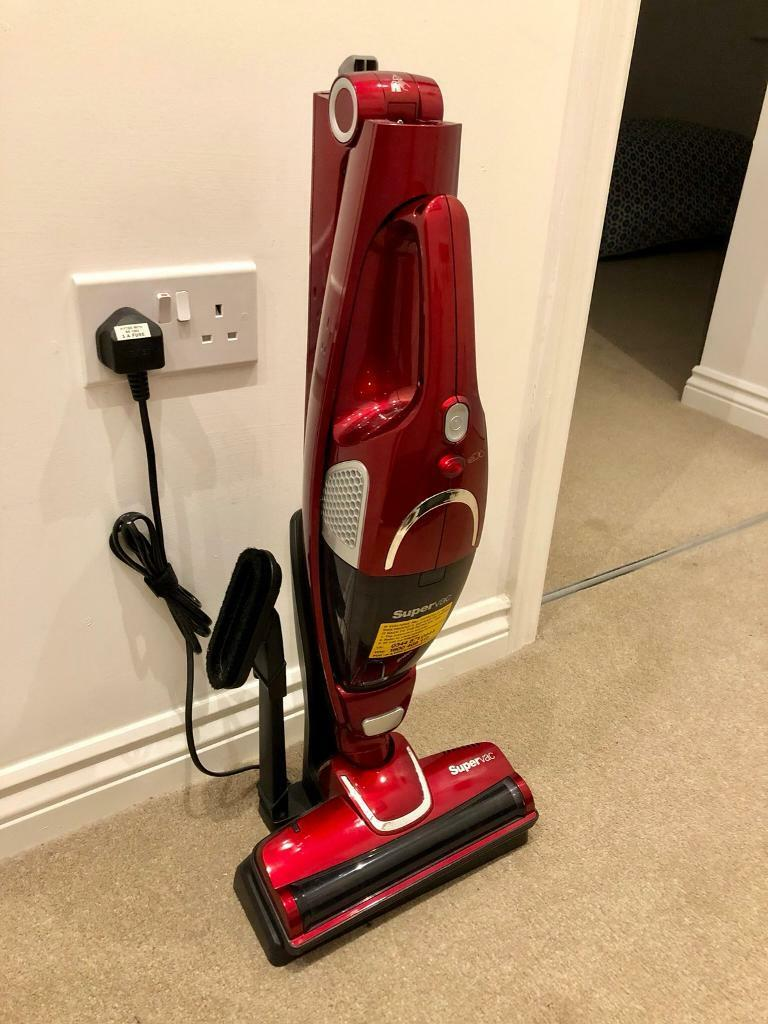 Murphy Richards Cordless Vacuum Cleaner / Hoover - nearly new