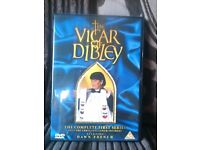 The vicar of dibley series 1