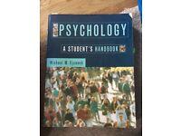 Psychology: a students handbook - Eysenck