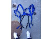 3 millar titan safety harnesses for sale