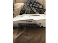 Canon MG2450 printer