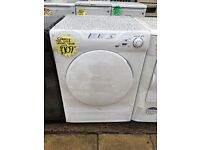 CANDY 9KG VENTED TUMBLE DRYER..