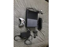 XBOX ONE 1st-MODEL 500GB with KINECT,PLAY and CHARGE KIT,HDMI and 1:CONTROLLER