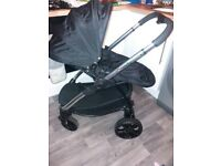 I Candy Strawberry 2 unisex pushchair