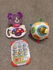 Baby/Toddler toys bundle
