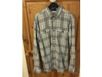 Men's Jack Jones Check Shirt