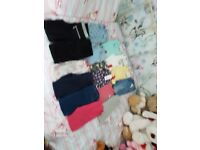 Huge 72+ item girls clothes bundle 5-6