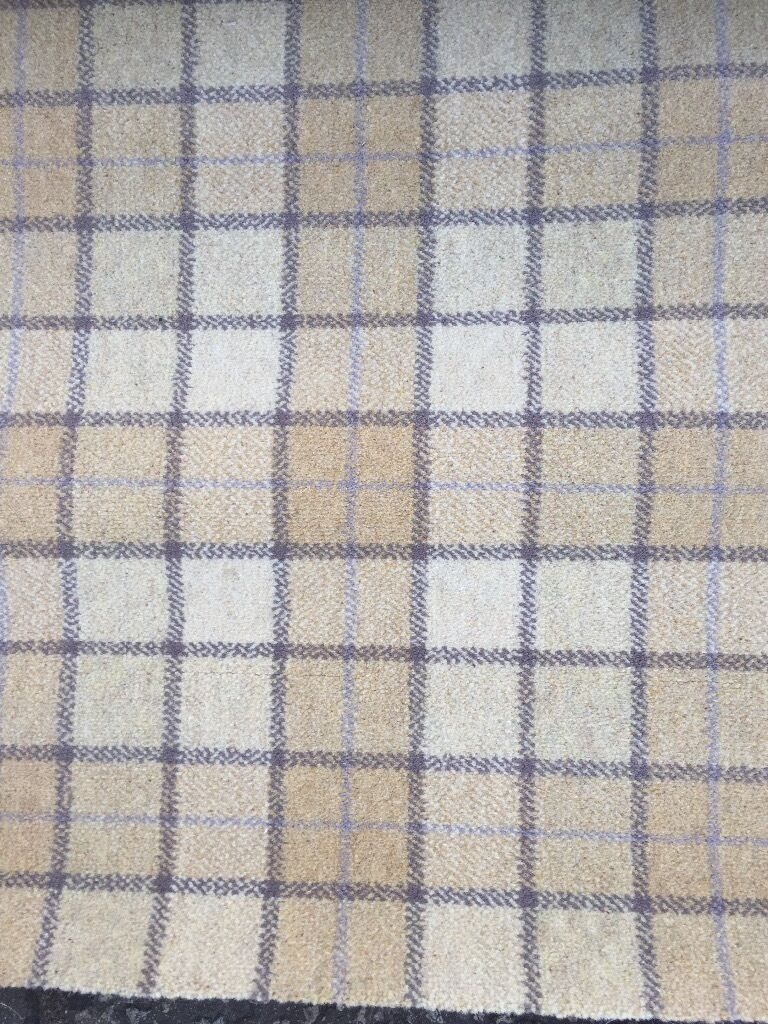 Brintons Tartan Carpet Brand New In Aberdeen Gumtree