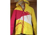 Billabong Ladies Ski Jacket - Great Condition