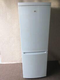 Zanussi fridge freezer(delivery available)