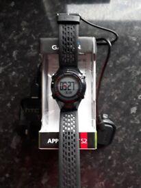 Garmin s2 approach GPS golf watch