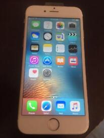 IPhone 6 64GB Gold O2