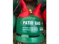 Patio gas (5 kilo) propane