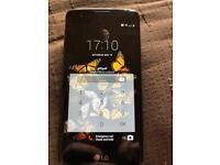 LG K8 (unlocked) 8gb Black