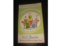 M.C.Beaton - THE FIRST REBELLION - The Waverley Women series - used book, post or collection